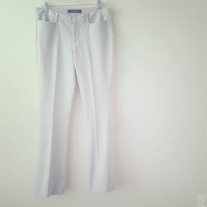 Liverpool jeans company mirage gray pant size 8